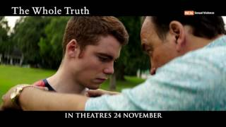 Nonton The Whole Truth Official Trailer Film Subtitle Indonesia Streaming Movie Download