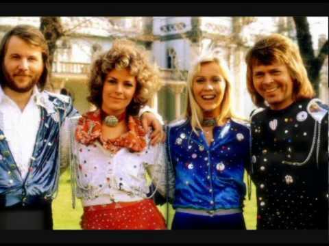 Tekst piosenki ABBA - Dance po polsku