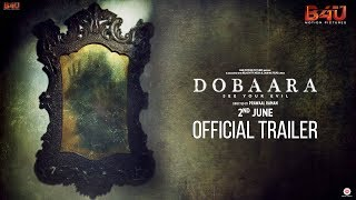 Dobaara See Your Evil Official Trailer Huma