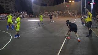 17. kolovoza polufinale lige mjesnih zajednica Grada Mostara