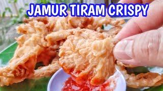 Video Resep Jamur Tiram Crispy Mudah dan Enak MP3, 3GP, MP4, WEBM, AVI, FLV Mei 2019