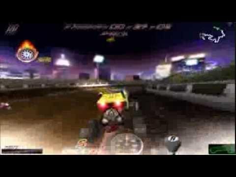 Video of Cross Racing Ultimate Free
