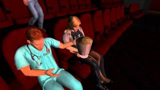 Riftmax Theater 4D: Virtual Reality Theater and Entertainment Complex