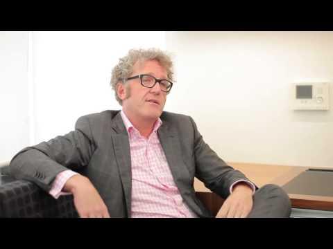 Dr Michael Wynn-Williams Talks About Eve Health