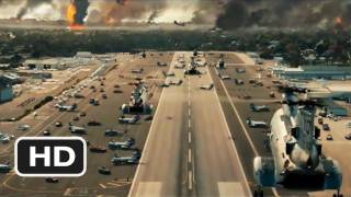 Nonton Battle  Los Angeles Official Trailer  3    2011  Hd Film Subtitle Indonesia Streaming Movie Download