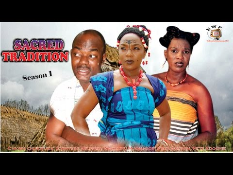 Sacred Tradition  - Nigerian Nollywood Movie