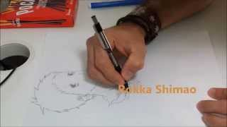 Natsuyuki Rendezvous ( Rokka Shimao ) - Time Lapse
