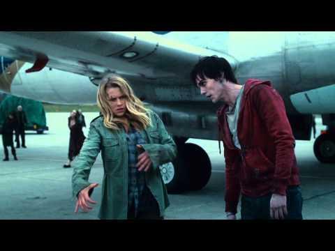 Warm Bodies - Official Movie Trailer!