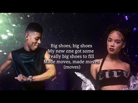 """Empire Cast- """"Big Shoes"""" feat. Serayah & Yazz The Greatest"""