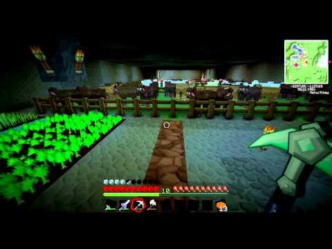 KRÄUTERMEISTER BR4MM3N «» Minecraft Season 8 # 135   HD