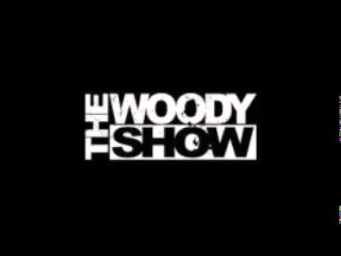 The Woody Show Alt 98.7