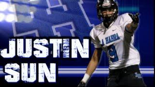 La Habra (CA) United States  City pictures : Justin Sun '16 : La Habra (CA) Junior Year Highlights