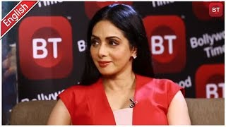 Video Sridevi Last Emotional Interview With Devansh Patel   Must Watch   You Will Cry MP3, 3GP, MP4, WEBM, AVI, FLV Desember 2018