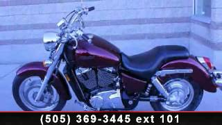 9. 2007 Honda Shadow Sabre (VT1100C2) -  - Albuquerque , NM 87