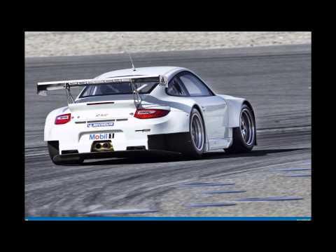 FIA GT3 Racing copa de Europa