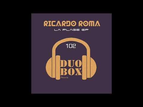Ricardo Roma - Maya Bay (Original Mix)