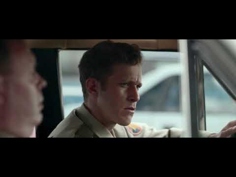 Loving Pablo - Highway Scene