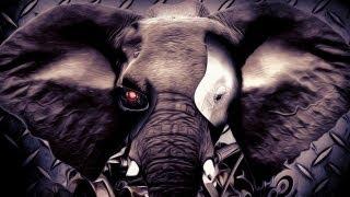 SCARY CYBORG ELEPHANT - (Oculus Rift)