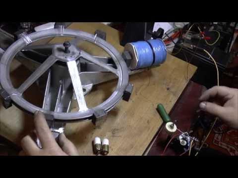 Реверс для электродвигателя стиральной машины своими руками