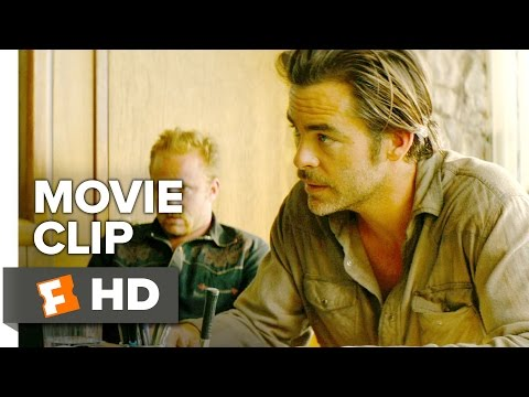 Hell or High Water (Clip 'Texan')
