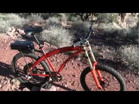 Prodeco Outlaw SS Electric Mountain Bike in for Review | Electric Bike Report