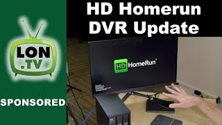 Buy it on Amazon - http://lon.tv/6kxuk (affiliate link) - My cord cutting DVR project continues with a new comprehensive look at the current state of the HDHomerun DVR. NOTE: DRM channels are not yet supported. See more about how this works: http://lon.tv/hdhomerun and subscribe! http://lon.tv/sVIDEO INDEX:00:33 - HDHomerun vs. Plex for DVR01:17 - Nvidia Shield TV Android boxes at each TV01:27 - HDHomerun supported platforms02:17 - Disclosures03:15 - Installing the HDHomerun DVR record engine on NAS04:49 - DVR requires subscription05:21 - Tuner utilization when using DVR record engine06:19 - Entering the DVR interface06:27 - Time shifting a recording in progress07:09 - Discovering content to record or watch07:43 - Recording a series08:02 - Recording recent vs. all broadcasts08:11 - Recent only records shows from the last 90 days08:28 - How reruns are handled08:54 - HD vs. SD recording09:18 - Recording individual episode10:04 - Filtering the Discover scene10:14 - Recording specific sports teams automatically10:38 - Searching for shows to record11:02 - Benefits of a network DVR system11:49 - Managing schedule recording priority11:57 - Tasks screen12:37 - Adjusting recording settings in Tasks12:59 - Adjusting start and end padding13:44 - Managing recordings14:02 - Removing bookmarks14:13 - Deleting old recordings14:23 - Re-record a missed or bad recording upon deletion14:42 - Recording and finding content with the blade guide16:38 - Using Plex to access HDhomerun recordings18:33 - Strengths and weaknesses of each DVR solution20:18 - How to get a traditional channel guide on Android TVSee part 1 here:https://www.youtube.com/watch?v=50KnQjIwZfQOne week in all is running very well. The DVR recording engine has remained active and stable on the WD My Cloud PR2100 NAS. Plex is also working reliably alongside the HDHomerun DVR, with both applications sharing the same directories. The HDHomerun DVR has come a long way since my earlier looks at it. Most of the important featur