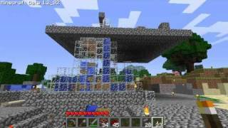Let's Play Minecraft - Episode 21: More Mob Stuff