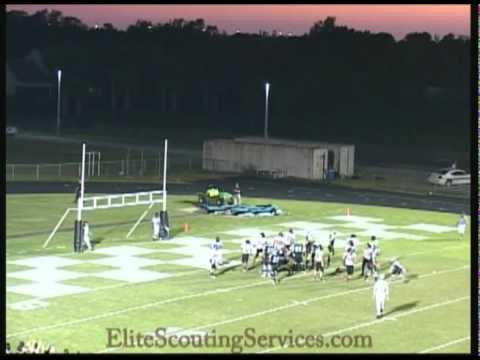 Marshall Morgan High School Highlights video.