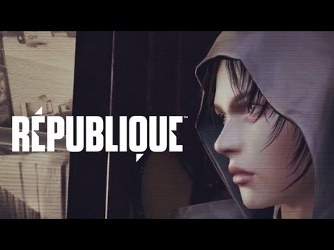 République Android GamePlay Part 9 (HD)
