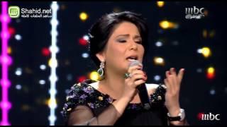 Arab Idol -نوال الكويتية - يا فاهمني