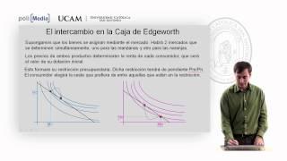 Microeconomía II - El Equilibrio General Y La Eficiencia Del Mercado (4) - Alfonso Rosa García