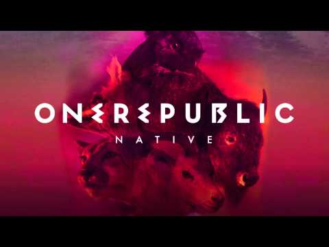 OneRepublic - Can't stop lyrics