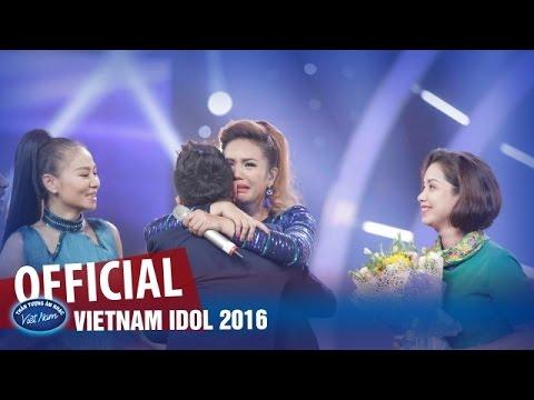 VIETNAM IDOL 2016 - GALA CHUNG KẾT & TRAO GIẢI - LOVE YOU IN SILENCE - JANICE - Thời lượng: 4 phút, 21 giây.