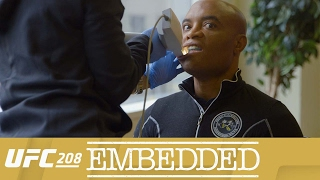 UFC EMBEDDED 208 Ep3