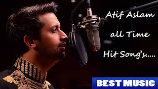 Video Atif Aslam all time hit songs - Audio Jukebox - Best Atif Aslam Songs Non Stop MP3, 3GP, MP4, WEBM, AVI, FLV April 2018