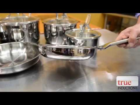 Finding the Right Pots and Pans for Induction Cooking
