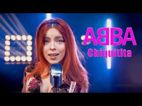 Abba - Chiquitita; Cover by Andreea Munteanu