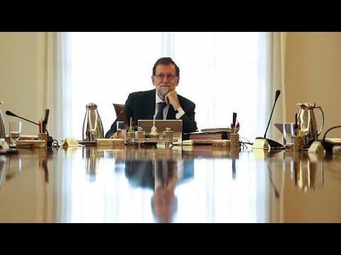 Καταλονία: Με ποινικές διώξεις απαντά στο δημοψήφισμα η Μαδρίτη