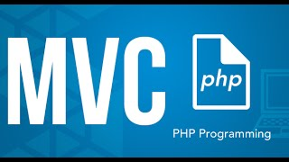 OOP: Introducing the MVC Design Pattern PHP