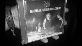 MICHAEL SCHENKER GROUP  BLINDED BY TECHNOLOGY AUDIO TRACK