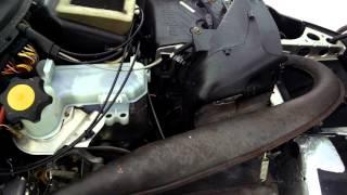 8. 2004 Skidoo MXZ 380