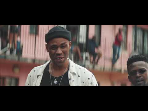 Dj Mshega ft. Ziyon – How Do You Feel (Official  Video)