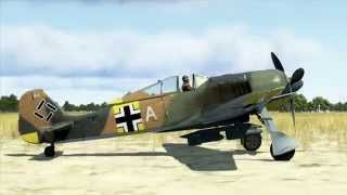 FW190A-3 quick mission flight in IL-2:BoS. Just enjoying ingame graphics, sound and physics, not teaching anything.Game page - http://il2sturmovik.com/Forum - http://forum.il2sturmovik.com/Online interactive war - http://inwar.club/en/o-proekte/============================================Donate to Zetexy Channel ≡ Bitcoin: 36P3fBombWpxGwpttX1yujnR6D7bPvhp4D============================================