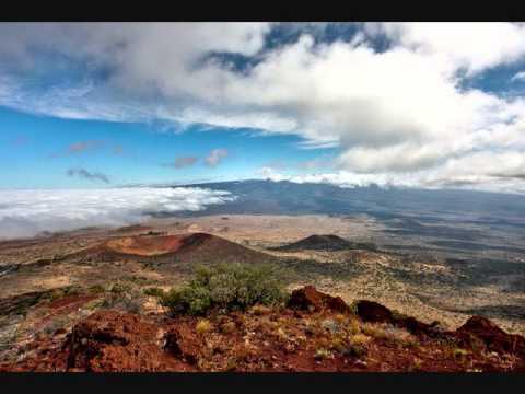 Mauna Loa - The Krush