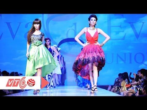 Hậu trường 'Đẹp Fashion Runway 3'