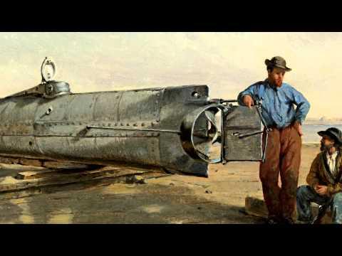жизнь экипажа подводной лодки