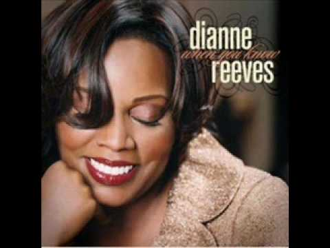 Dianne Reeves – Just My Imagination