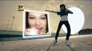 Sosok di Balik Dancer Mashup HUT NET 3.0