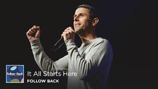 It All Starts Here | Pastor Daniel Floyd