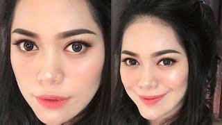 Video Makeup Tahan Lama Untuk Kulit Berminyak ( Flawless and Glowing ) Indonesia / Nitha Fitria MP3, 3GP, MP4, WEBM, AVI, FLV Maret 2019